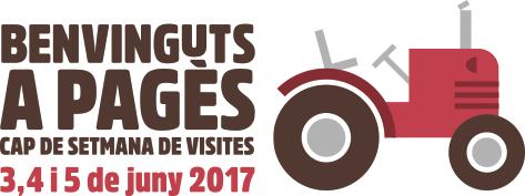 Benvinguts a Pagès 2017