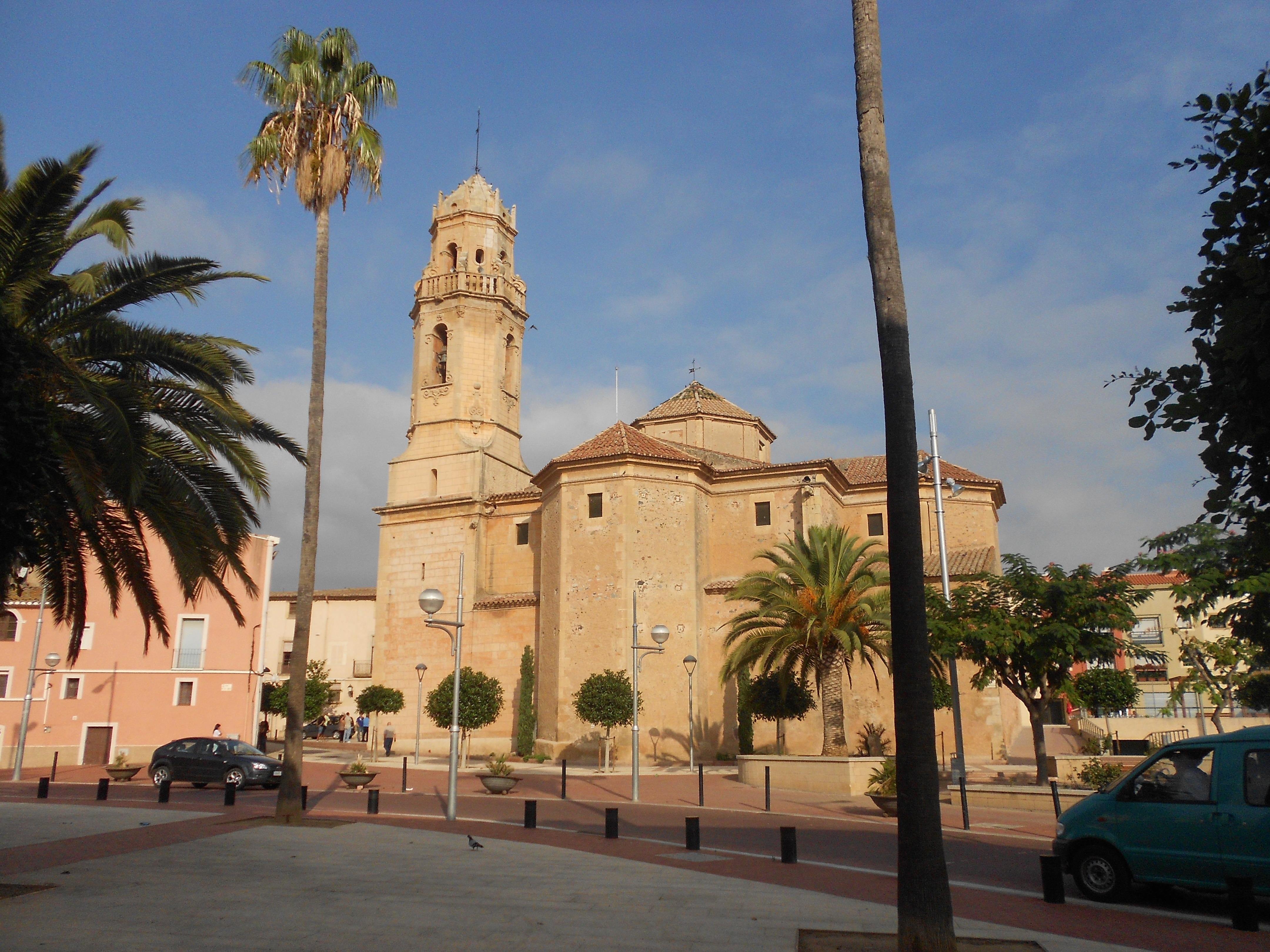 Visitas guiadas en la Iglesia de Santa Caterina de Vinyols i els Arcs