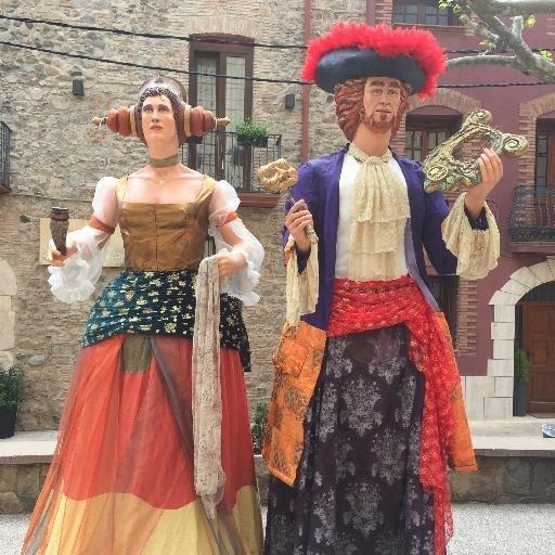 Fiestas de San Lorenzo en Botarell