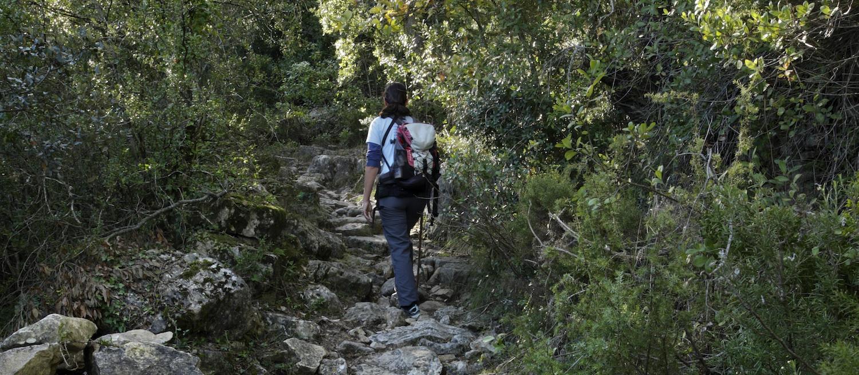 PRADES MOUNTAINS: PURELY NATURAL —2 days —